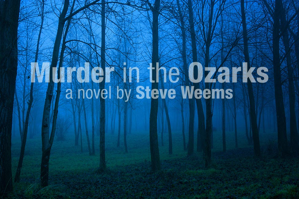 Murder in the Ozarks
